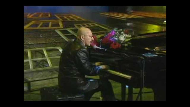 Александр Розенбаум - ПЕСНЯ ОТРОКА (Не погаснет свет в небе лазоревом)