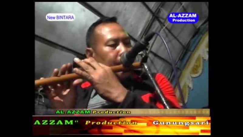 SELANGKONG NewBINTARA Live In Terteg By Video Shoting AL AZZAM