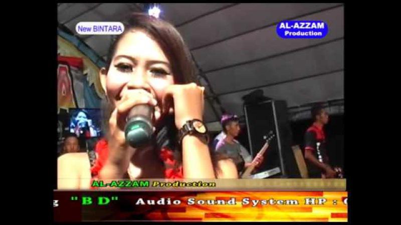 NGOBONG ATI NewBINTARA Live In Terteg By Video Shoting AL AZZAM