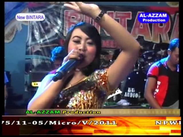 ADA AKU DI SINI NewBINTARA Live In Terteg By Video Shoting AL AZZAM