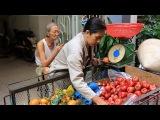 Ho Chi Minch city (Vietnam)