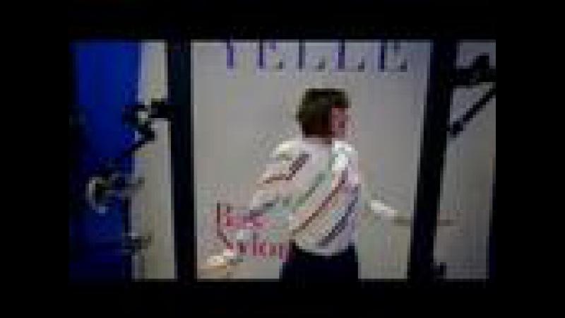 YELLE - A Cause Des Garçons