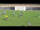 FC Terek 3-0 Halmstad