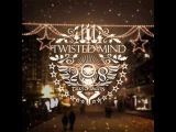 208 Talks Of Angels - Twisted Mind (Drums By Chris Moore) Christmas Edition