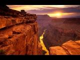 Grand Canyon Гранд каньон