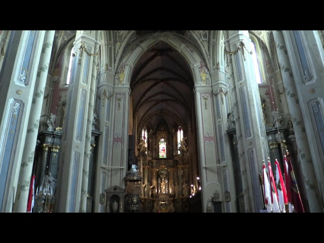 Львів. Латинський катедральний костел Latin Cathedral, Lviv Katedra Łacińska we Lwowie