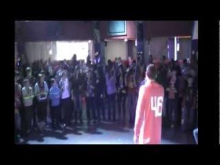 Песня про Спартак Алексей Зуев поет для детей-сирот