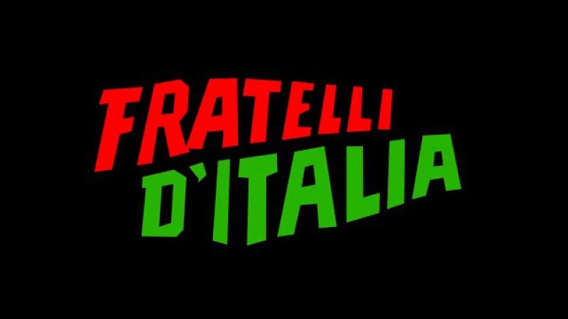 Film Comici Italiani Fratelli DItalia Film Completo - Comici Italiani Film Completi