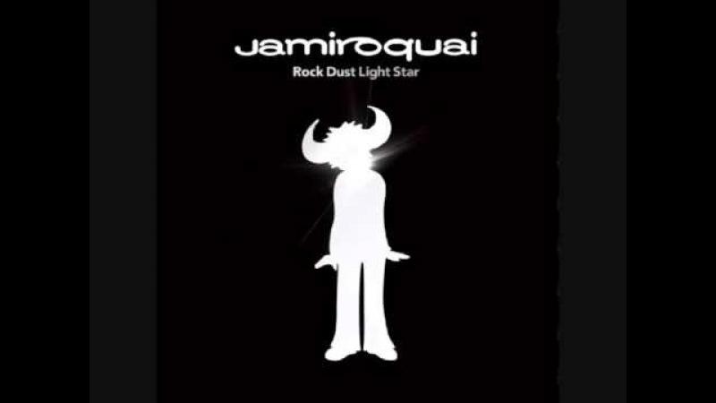 Jamiroquai - Blue Skies (Fred Falke Remix Radio Edit)