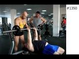 Как накачать грудные, широчайшие, дельты, бицепс и трицепс. Лучшие упражнения на ...