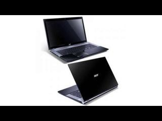 Acer Aspire E1 570 - Частный обзор ноутбука Acer Aspire E1 570.