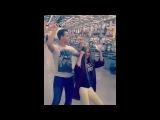 #1 Malyshka tancuy