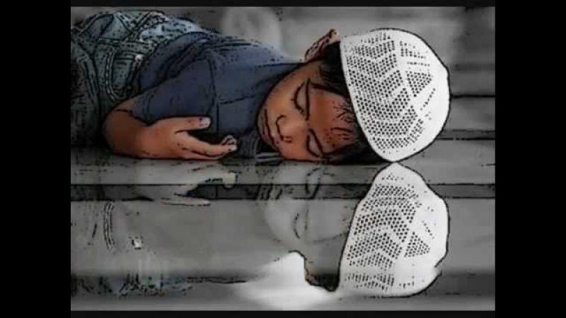 очеь очень красивый нашид аллаху акбар