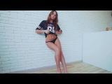 Fashion Lioness coub - Ursula ( Yanix - boom )