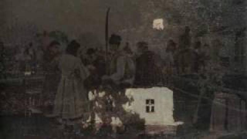 Їхав козак на війноньку - Іван Козловський
