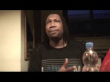 KRS-One Real Men Don't Exist in Mainstream Hip-Hop