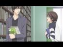 Junjou Romantica 3  Чистая Романтика 3 сезон 8 серия [Русские субтитры от AMV]