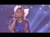 Оксана Почепа (Акула) - Супердискотека 90-х - 21.11.15 - Кислотный DJ, Мало, Такая любовь