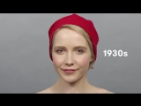 100 Years of Beauty - Episode 8 Russia (Anya)