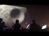 «Имперский марш» исполнил Российский государственный симфонический оркестр кинематографии