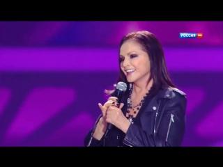 Душевная песня в исполнении любимой певицы Софии Ротару