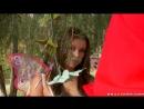 Красная шапочка жестко выебана в анал хуястым дровосеком (порно анал минет сиськи teen porno anal blowjob sex bukkake big dick)