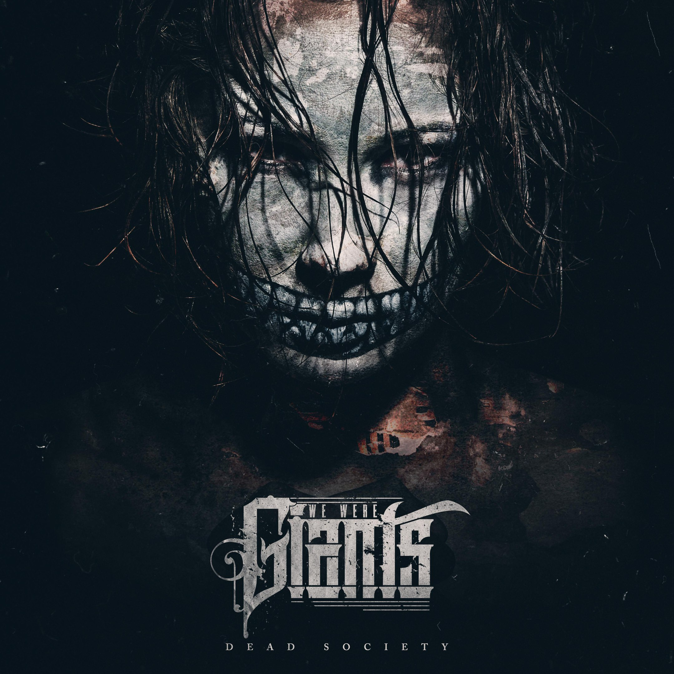 We Were Giants - Dead Society [EP] (2015)