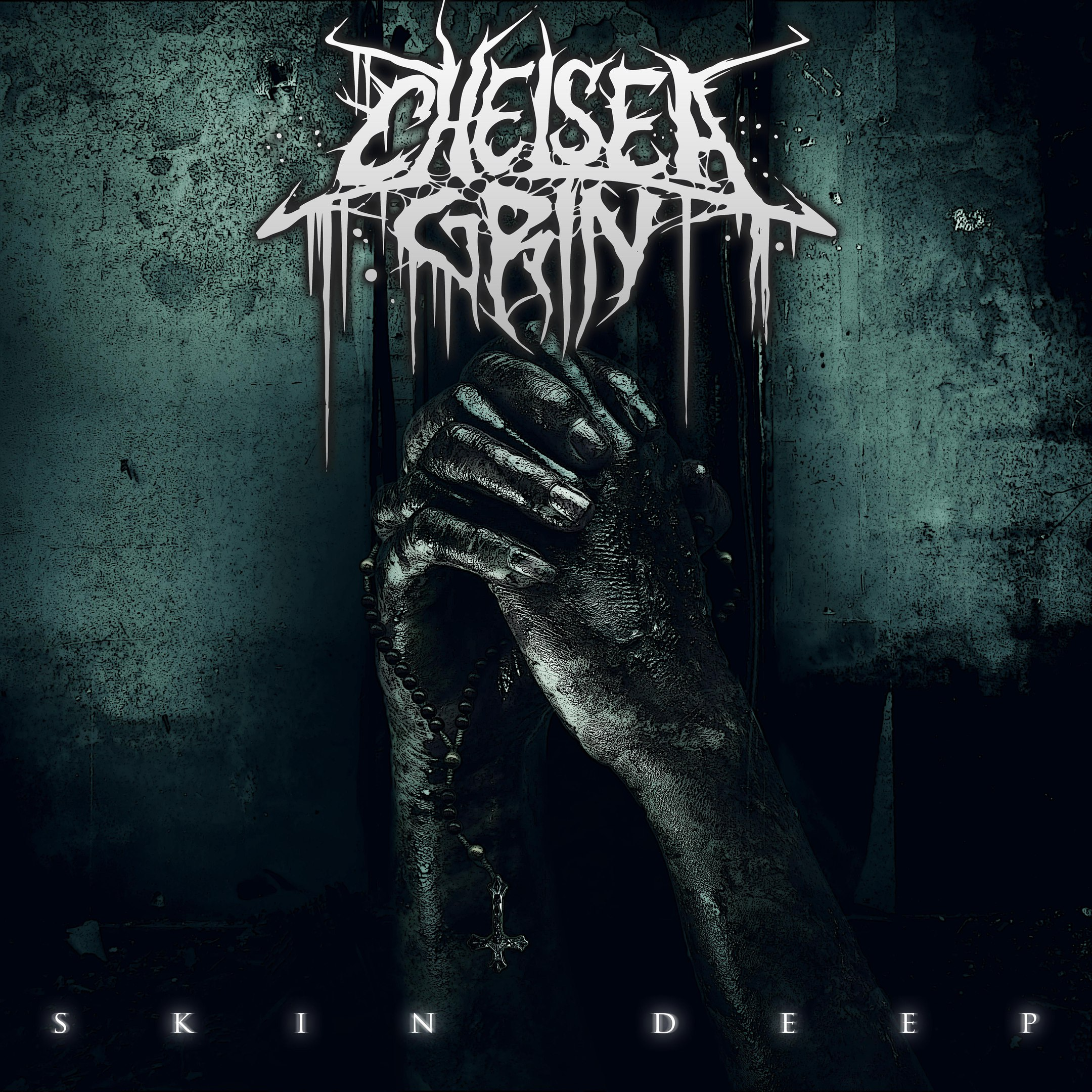 Chelsea Grin - Skin Deep [single] (2015)