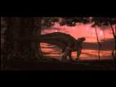 Динозавр Dinosaur 2000 Создание Трейлер