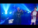 Song for David (С.Пронь) - Ирен Аравина и PROJAZZ Алма-Ата 05.11.2015