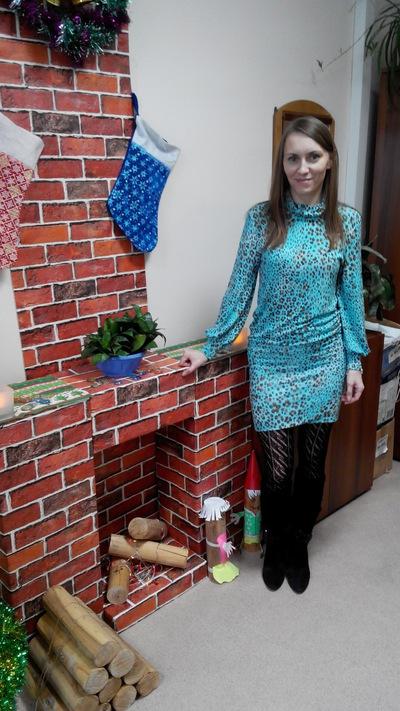 Татьяна Метелева