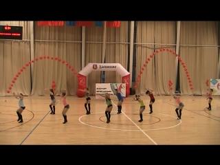 Танцевальная студия TEQUILA DS .Хореограф Рахматулина Елена. Dancehall& booty dance.