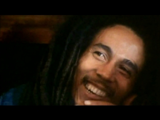 Bob Marley & The Wailers - Is This Love (1978)
