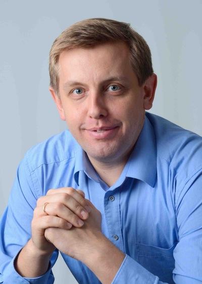 Андрей Пичугин