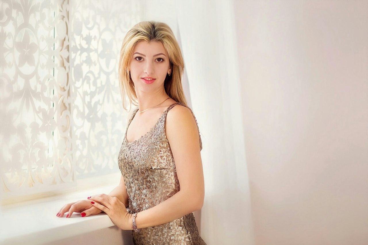 Olga Hryachkova, Voronezh - photo №4