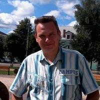 Анкета Павел Богданов