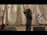 Степан Арутюнян солист гр.Беломорканал Харьков 2013