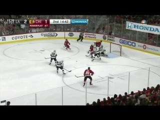 Kings_at_blackhawks_game_highlights_11/2/15