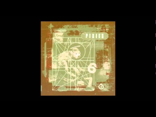 Pixies No 13 Baby Extended Version not official with lyrics