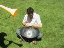 Manu Delago feat. Vuvuzela Matt - Hang the Vuvuzela