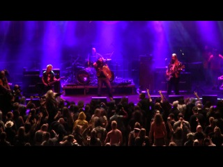 PROTECTOR Live At OBSCENE EXTREME 2015