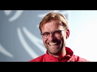 Jurgen Klopp Interview Chelsea 1:3 Liverpool