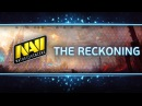 Na`Vi vs Mazzarella: The Reckoning @ Europe Open 2