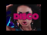 voyAger - Italo Disco (Ft. Liliana Grasso Starring Anissa Kate)