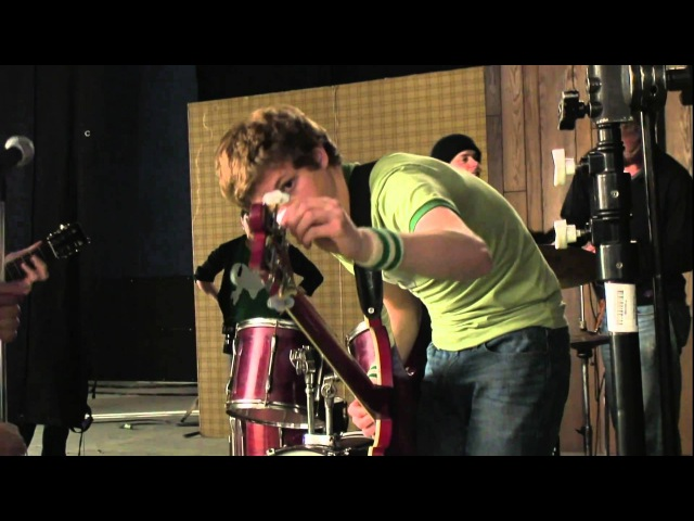 Scott Pilgrim vs. the World - Learning To Play Instruments - Own it on Blu-ray DVD