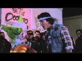 Killer Klowns From Outer Space - Official Theatrical Trailer
