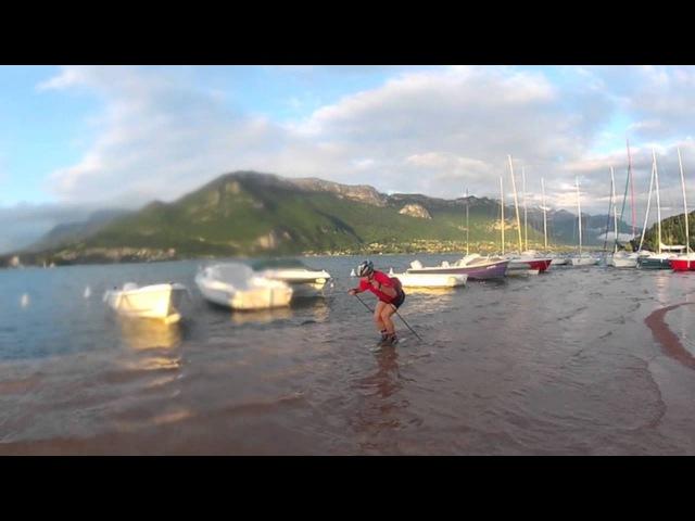 Ski roue lac (Antonin Guigonnat)