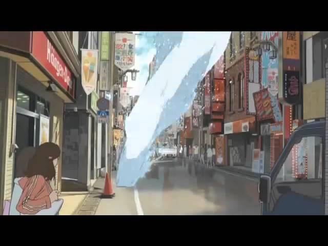 サマーウォーズ / Sama uozu / Летние войны, 2009 - Trailer