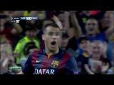 Барселона - Аякс, Рамирес, Гол, 3-1