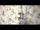 Slow loris show off pole dancing moves